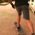 ben horan skateboarding
