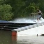 ben horan wakeskating