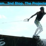 byerly toe jam 2009 stop 2 - the projects