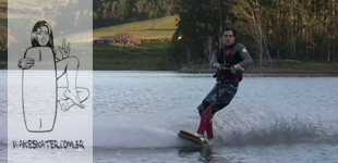 Wetsuit Edit