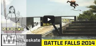 Battle Falls 2014
