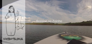 Session no Zoinho
